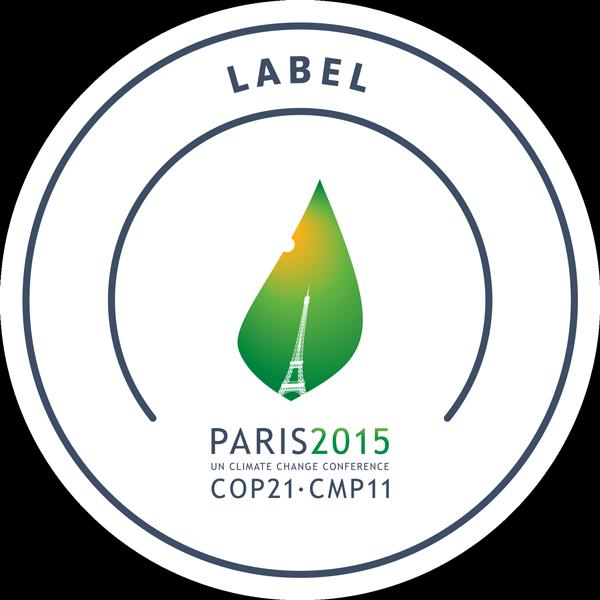label cop21 paris 2015