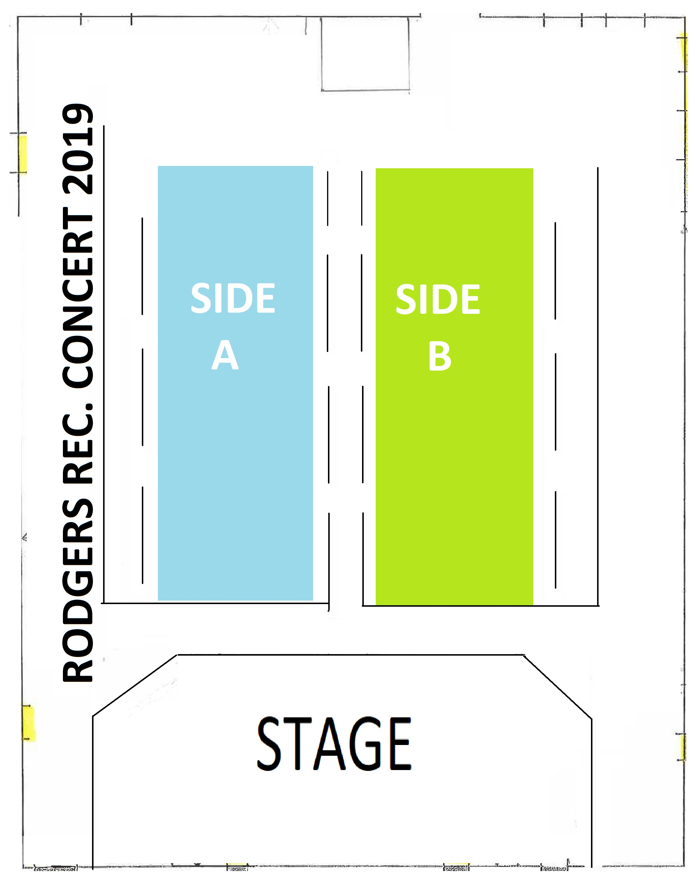 rodgers concert layout 2019