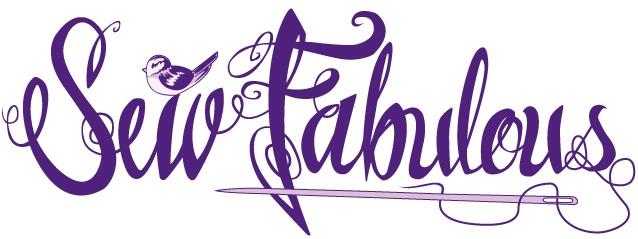 Sew Fabulous logo