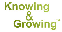 Knowing & Growing