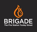 Brigade small logo
