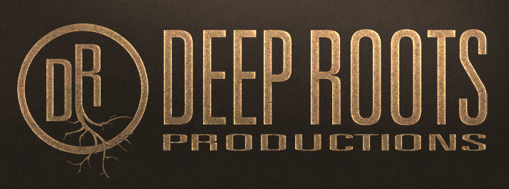 Deep Roots Productions Logo