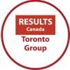 REsults Toronto logo