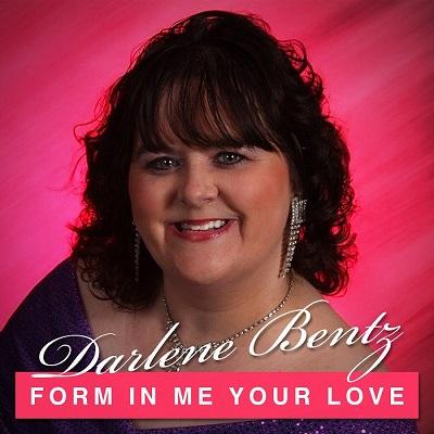 Singer/Psalmist/Minister, Darlene Bentz