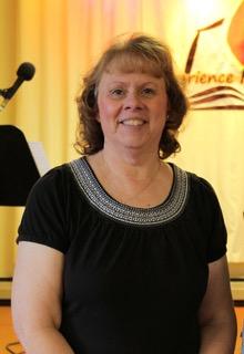 Gwen Bailey