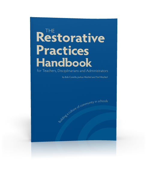 Restorative Practices Handbook