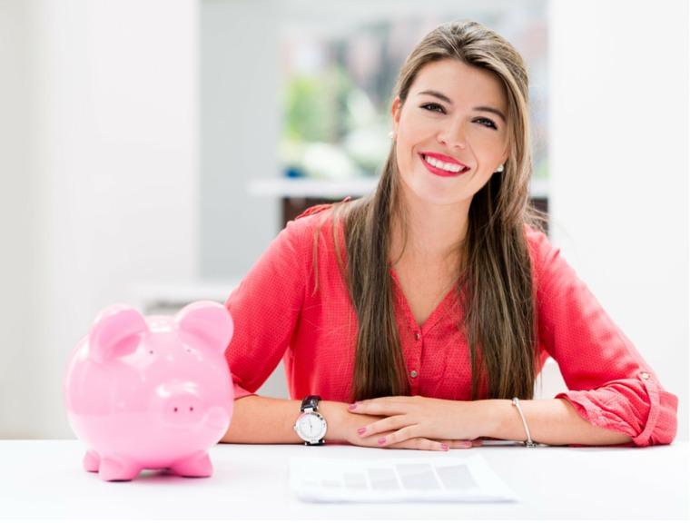 Finanzas Personales Para Emprendedoras