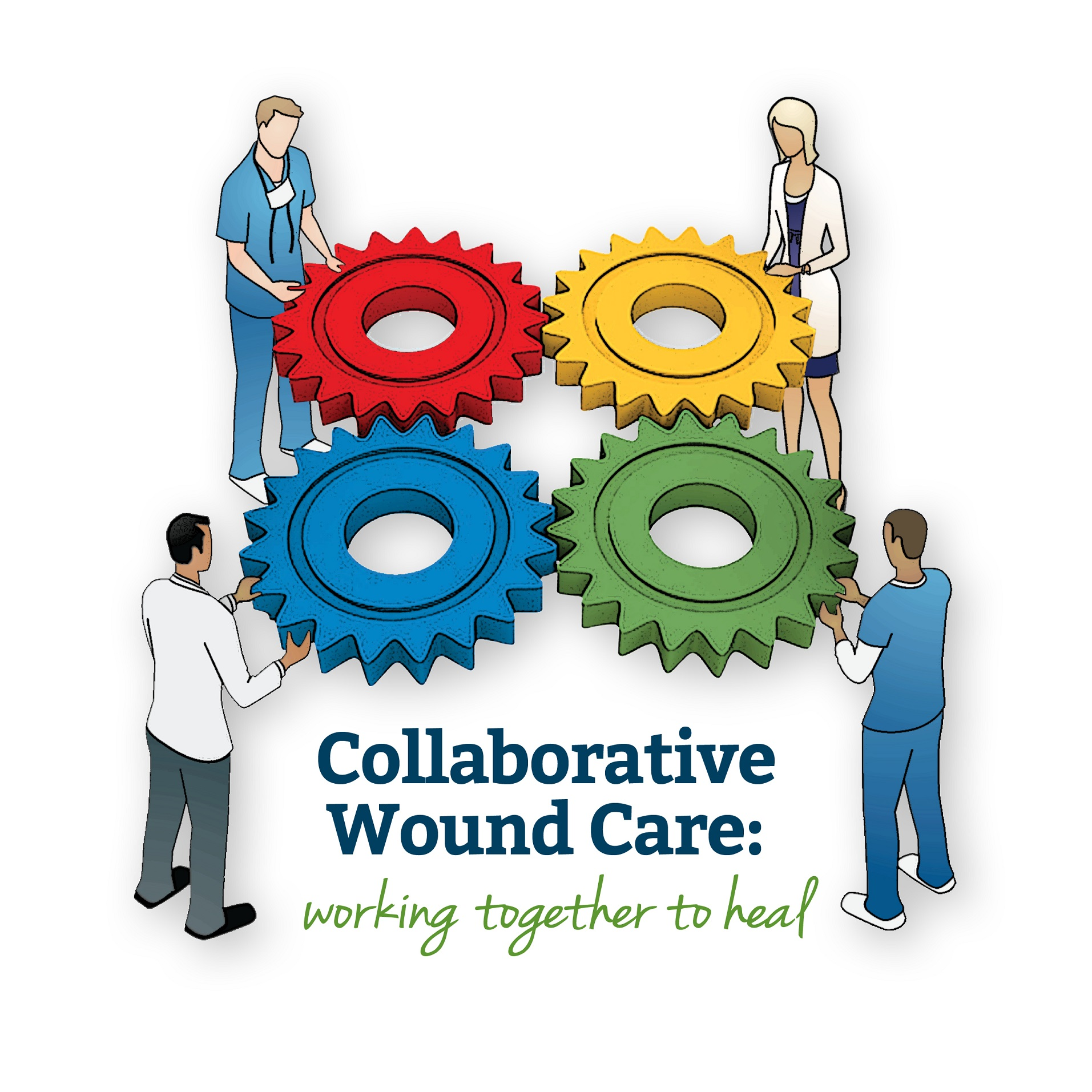 Advanced wound therapeutics symposium collaborative wound care event summary xflitez Gallery