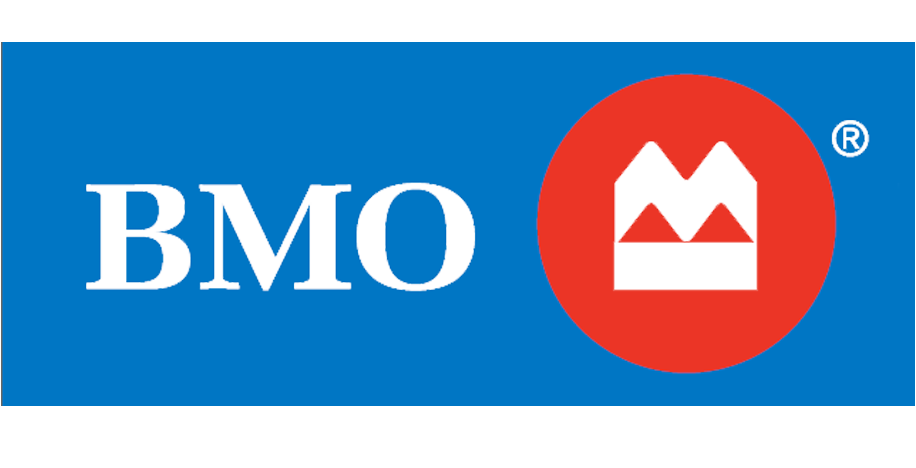 Logo of the Bank of Montreal