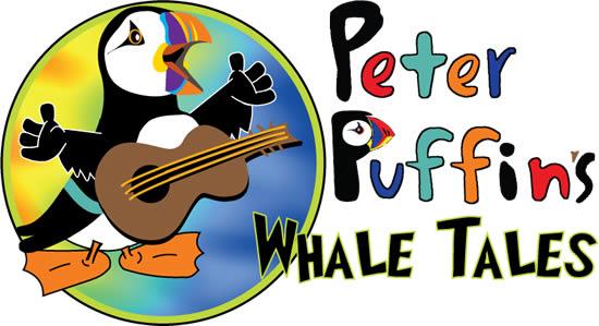 Peter Puffin Logo