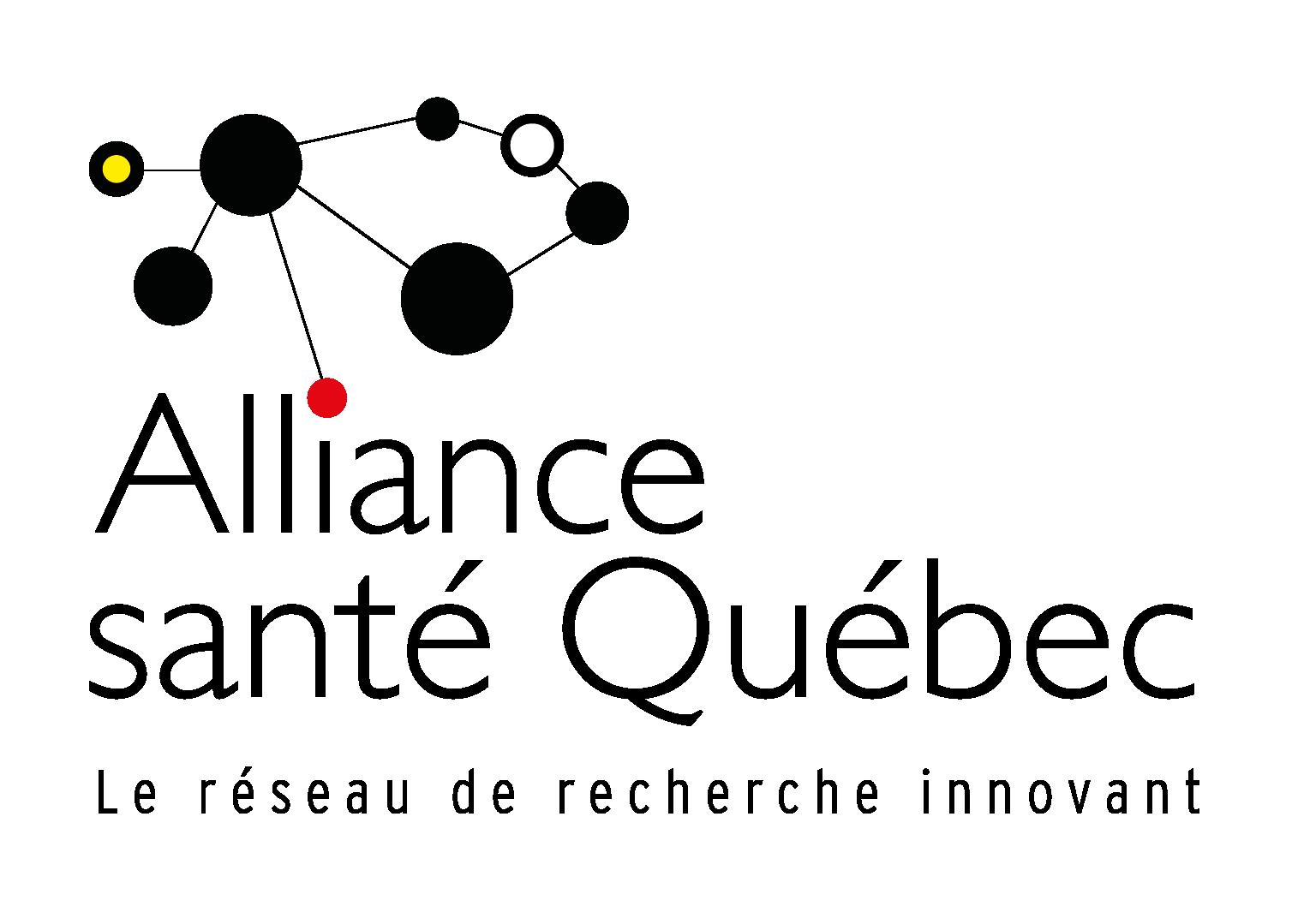 Alliance santé Québec - le réseau de recherche innovant