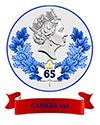 Canada 150 & Queen's sapphire Jubilee