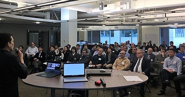 Japan Seattle AI Innovation Meetup