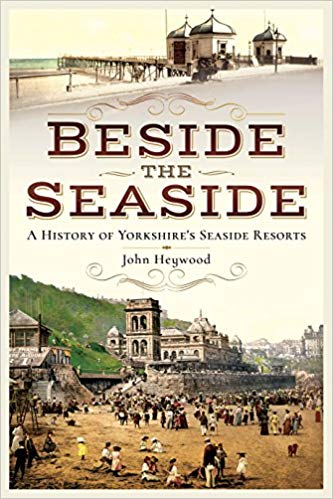 Cover of Beside the Seaside book
