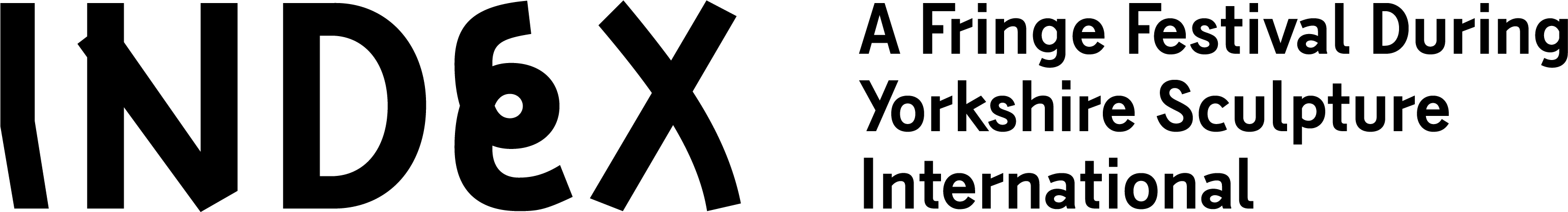 Index Festival Logo