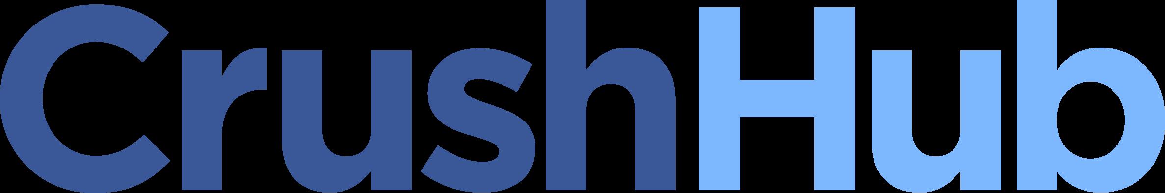 CrushHub logo