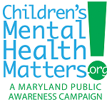 Children's Mental Health Matters logo