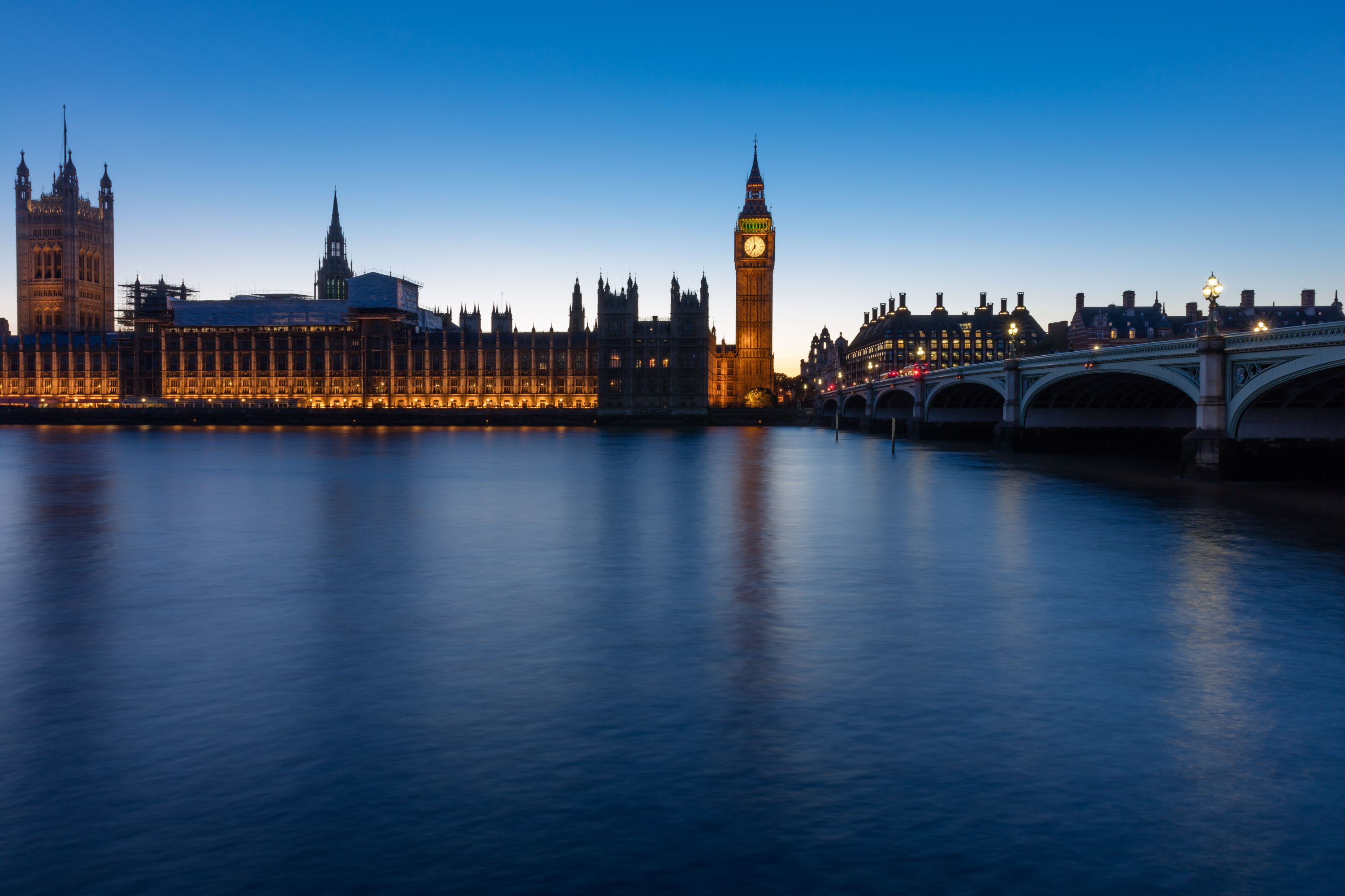 Photography Workshop: Westminster