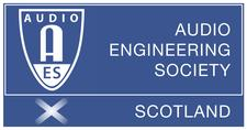 AES Scotland Logo