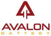 Avalon Battery Corp. Logo