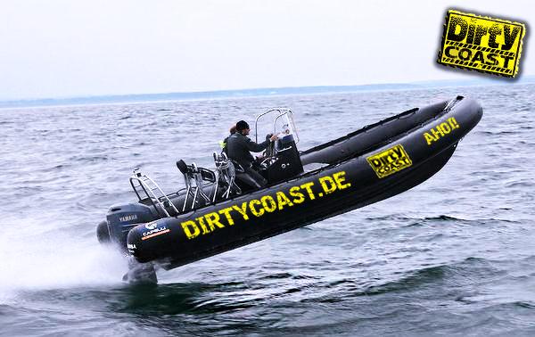 Dirty Coast TEN