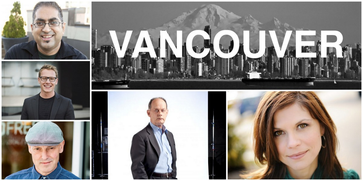 Engage Vancouver 2016