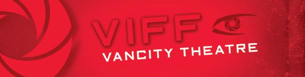 Vancity Theatre logo