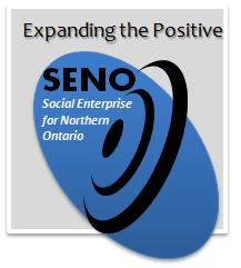 Social Enterprise Northern Ontario Logo