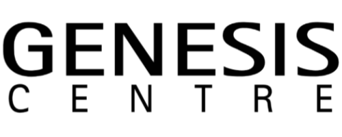 Genesis Centre logo