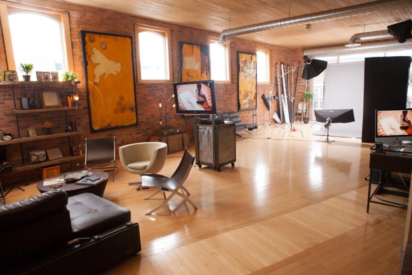 Commons Studio