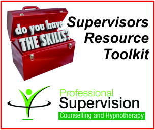 Supervisors Resource Toolkit