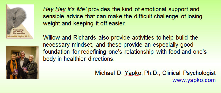 Michael D. Yapko, Ph.D., Clinical Psychologist