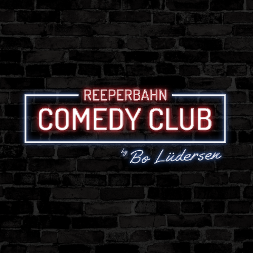 Reeperbahn Comedy Club Logo