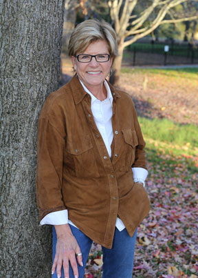 Lynda Paulson, Success Strategies, Inc. CEO