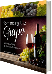 Romancing the Grape - book image