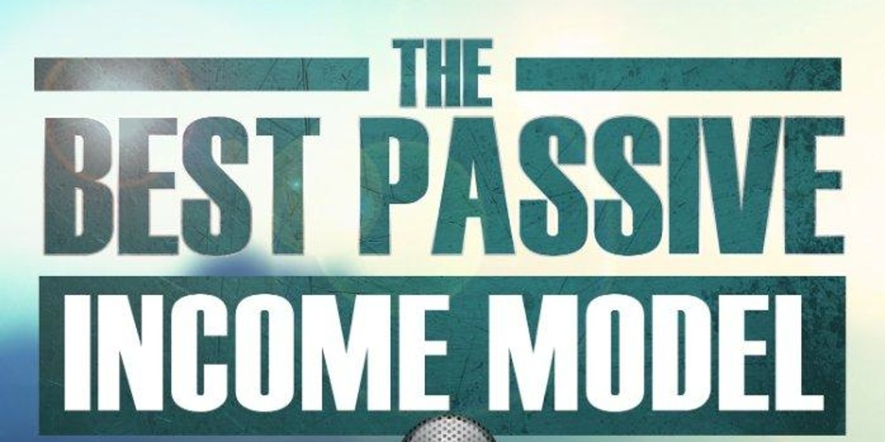 ATOMY WAY THE JOURNEY TO PASSIVE INCOME