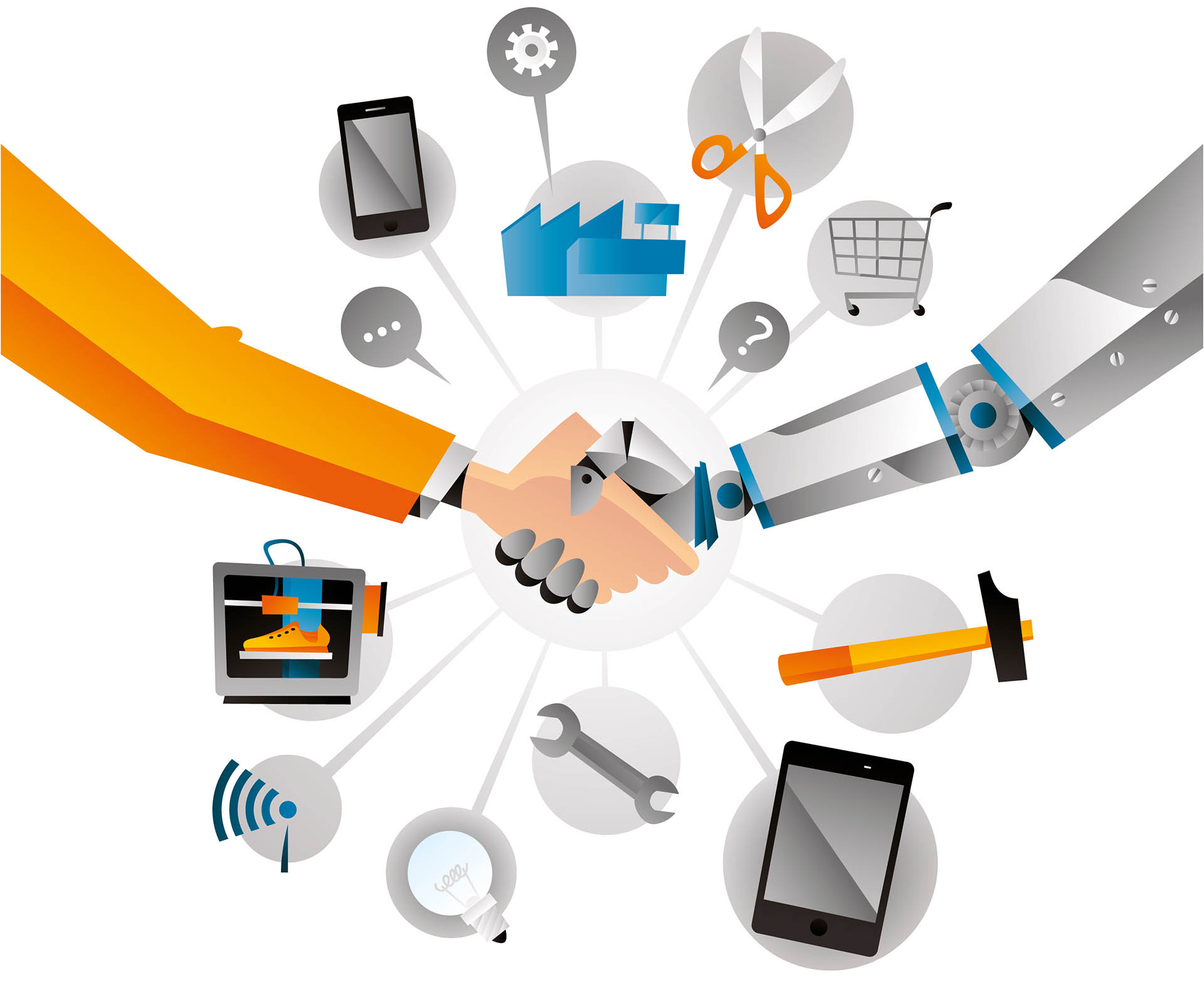 manifattura digitale