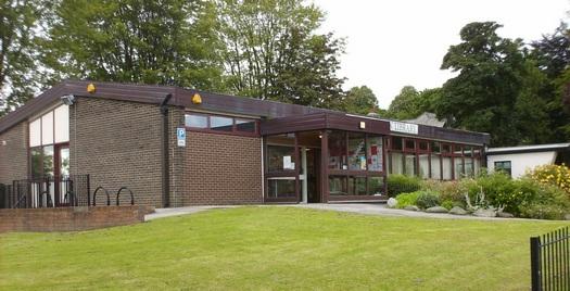 adlington library