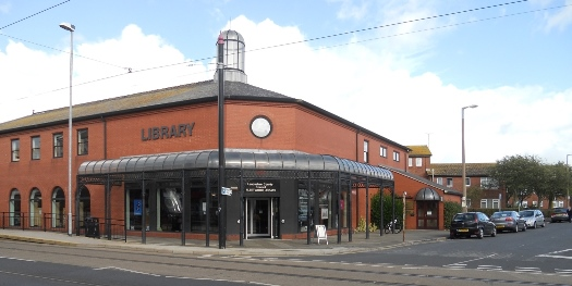 fleetwood library