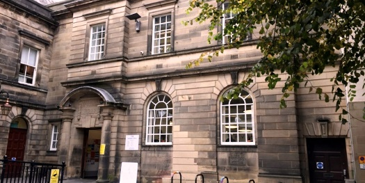 lancaster library
