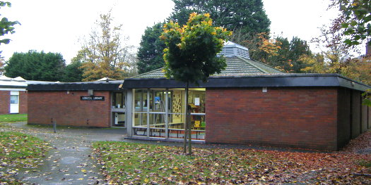 longton library