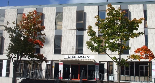 skelmersdale library