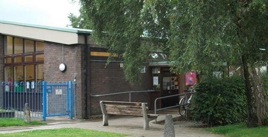whalley library