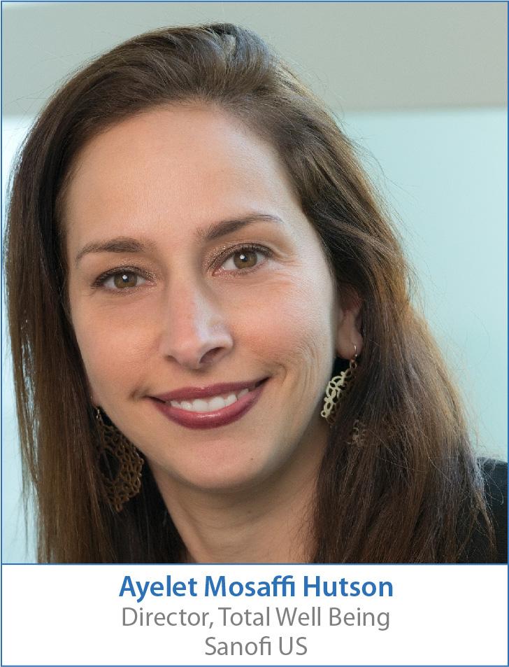 Ayelet Mosaffi Hutson