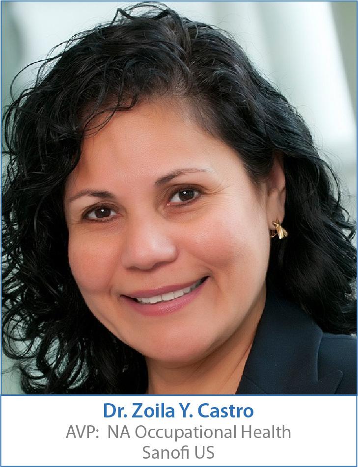 Dr. Zoila Y. Castro