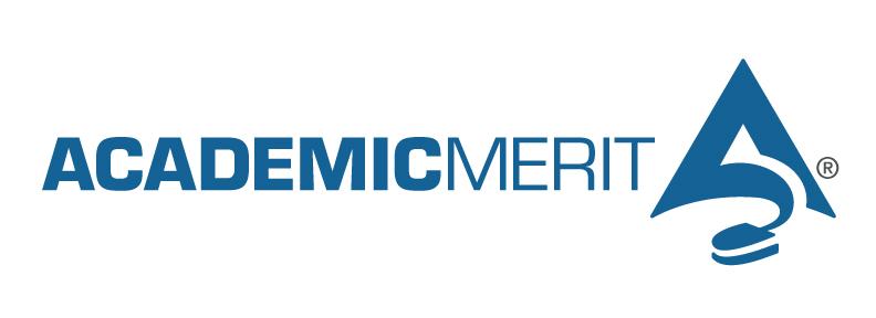Academic Merit Logo