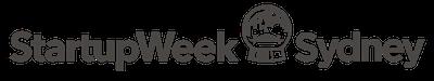 StartupWeek Sydney Logo