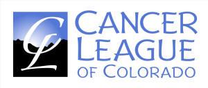 Cancer League of Colorado Logo