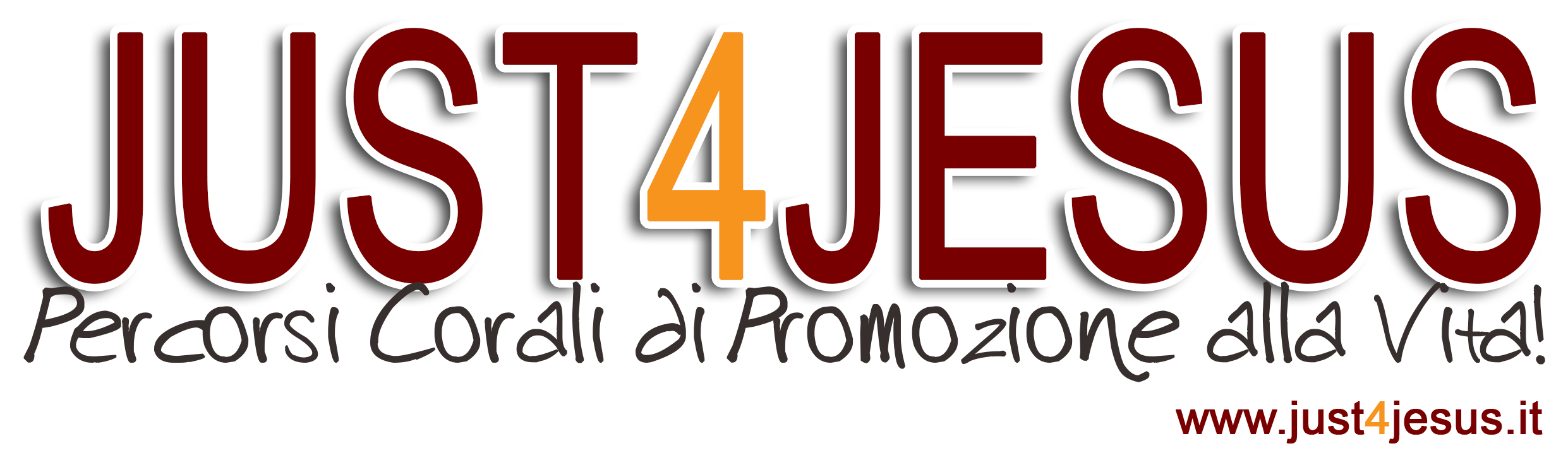Logo Just4Jesus