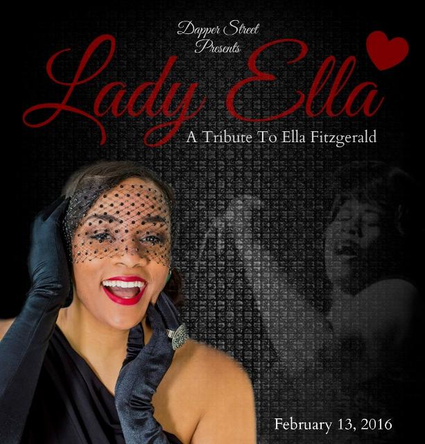 Lady Ella Show